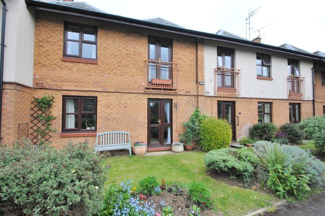 Property for sale in Rectory Court, Bishops Cleeve, Cheltenham