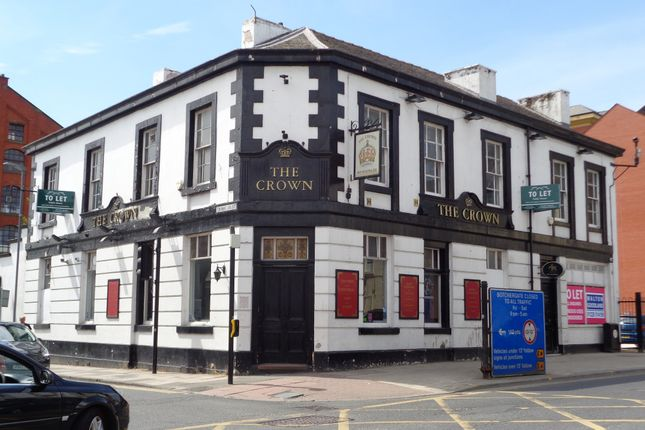 Thumbnail Pub/bar to let in Botchergate, Carlisle
