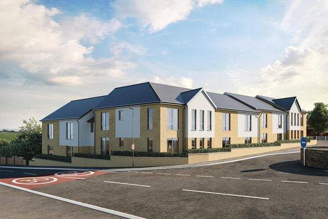 Thumbnail Flat for sale in Beachley Road, Tutshill, Chepstow
