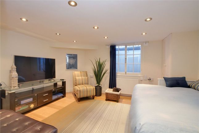 Family Room of Royal Hill, Greenwich, London SE10