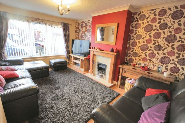 Thumbnail Semi-detached house for sale in Thames Road, Skelton-In-Cleveland, Saltburn-By-The-Sea