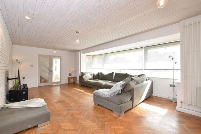 Thumbnail Detached house for sale in Coastal Road, East Preston, West Sussex