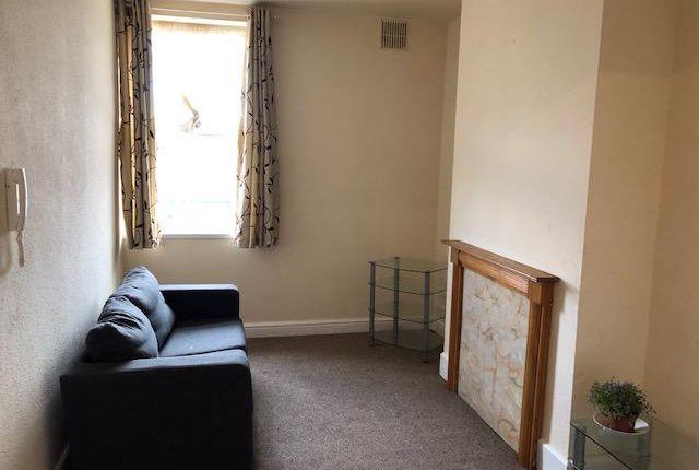 Studio to rent in 36 Comberton Hill, Kidderminster DY10