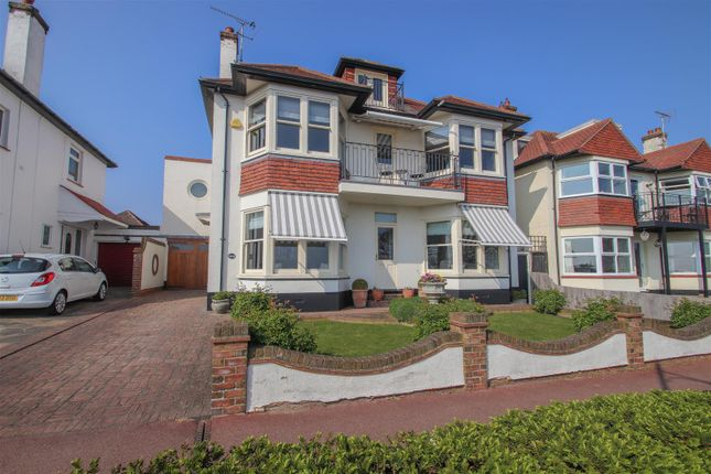 Detached house for sale in Marine Parade, Leigh-On-Sea