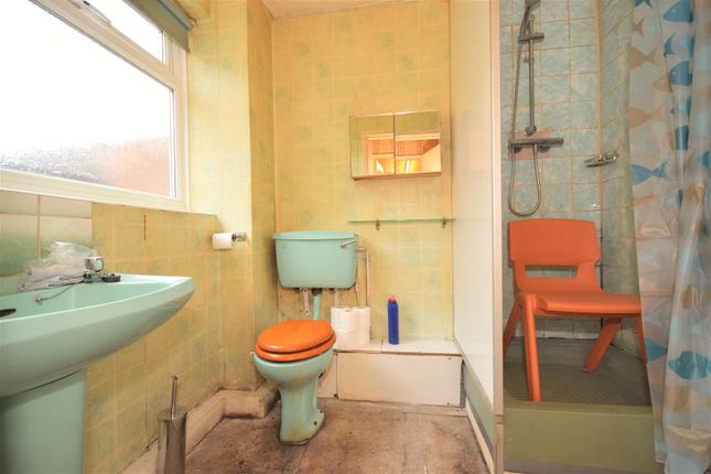 Shower Room of Lime Street, Millfield, Sunderland SR4
