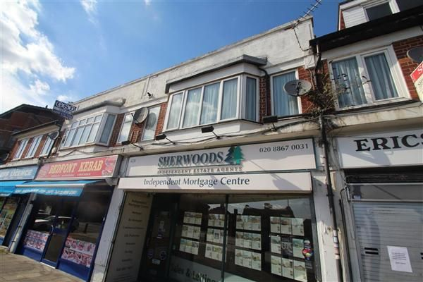 Thumbnail Flat to rent in Staines Road, Bedfont, Feltham