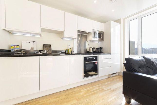 Thumbnail Flat for sale in Stepney Way, Sidney Street, Whitechapel, London