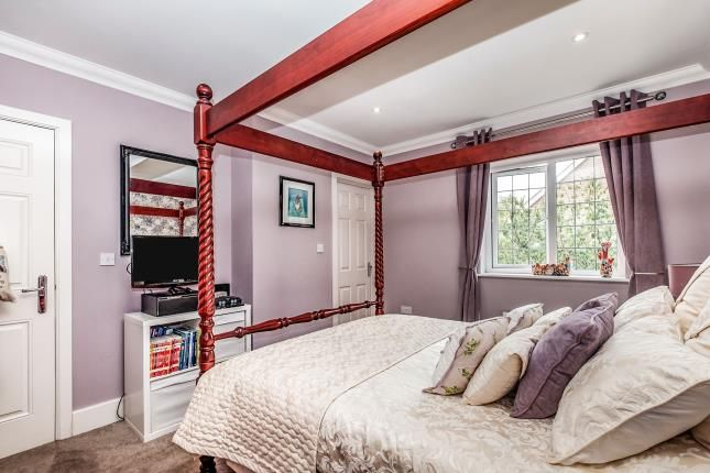 Bedroom 3 of Linfield Lane, Ashington, Pulborough, West Sussex RH20
