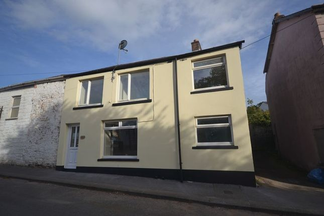 Thumbnail Semi-detached house to rent in Ferryside