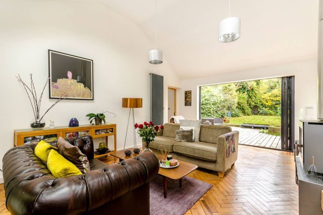 Thumbnail Property for sale in Blakeney Road, Beckenham