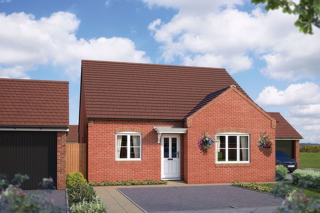 """Thumbnail Bungalow for sale in """"The Shenstone"""" at Withybed Lane, Inkberrow, Worcester"""