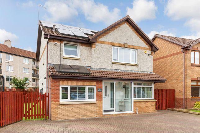 Swift Crescent, Glasgow G13, 5 bedroom property for sale