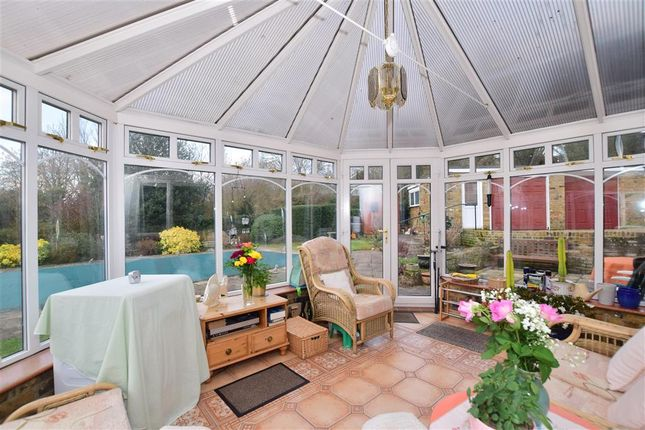 Conservatory of Priory Lane, Eynsford, Kent DA4