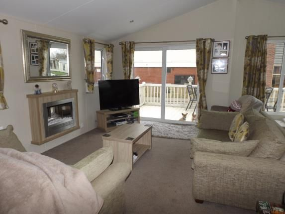 Living Room Area of London Road, Clacton On Sea, Essex CO16