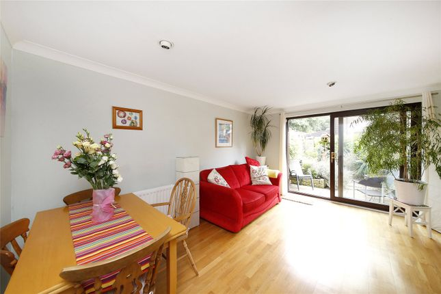 Thumbnail Terraced house for sale in Bowley Lane, London