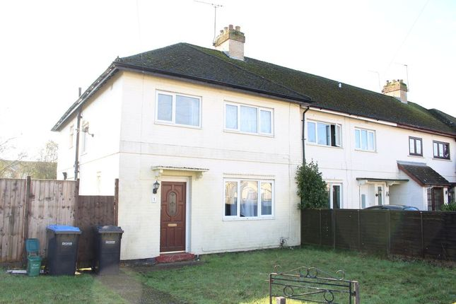 Thumbnail Semi-detached house to rent in Almond Close, Englefield Green