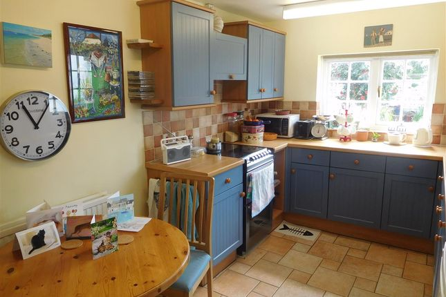Kitchen of Majorfield Road, Topsham, Exeter EX3