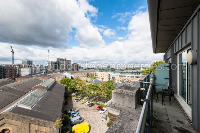 Thumbnail Flat for sale in Building 22, Royal Arsenal