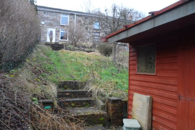 Thumbnail Property to rent in Heol Twrch, Lower Cwmtwrch, Swansea