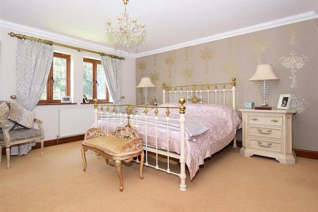 Bedroom of Chapman Fields, Cliffsend, Ramsgate, Kent CT12