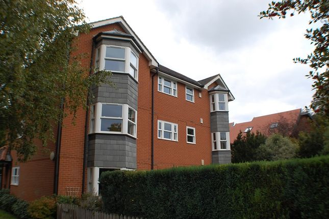 Thumbnail Flat to rent in Homerton Court, Hills Road, Cambridge