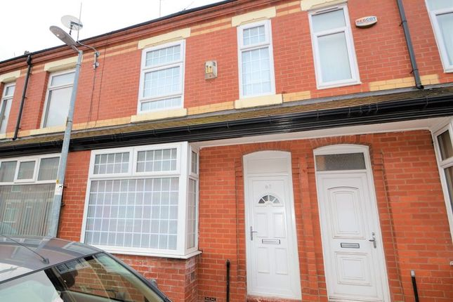Thumbnail Property to rent in Romney Street, Salford