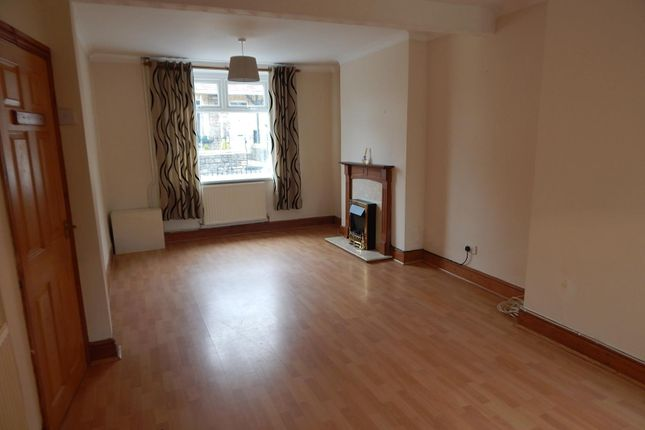 Thumbnail Property to rent in Greenfield Place, Blaenavon, Pontypool