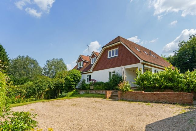 4 bed detached house to rent in Drove Lane, Cold Ash, Thatcham RG18