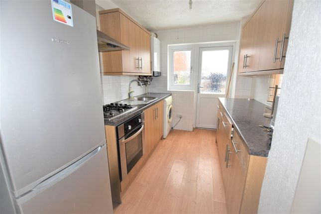 Thumbnail 3 bedroom property to rent in Cornell Way, Romford