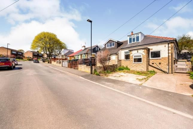 3 bed bungalow for sale in The Grove, Wharncliffe Side, Sheffield, South Yorkshire S35