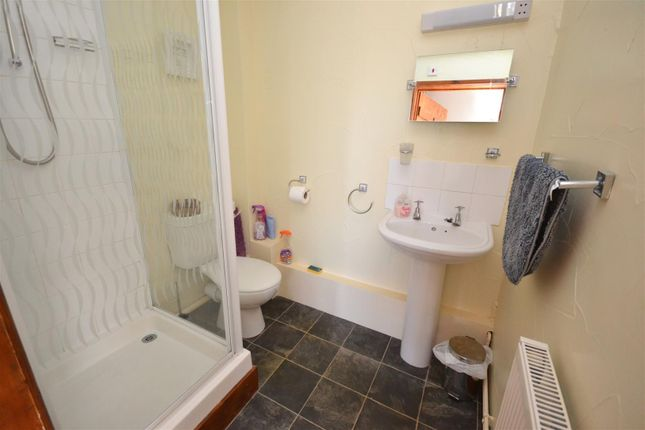 Rose Bathroom of Dorchester Road, Bridport DT6
