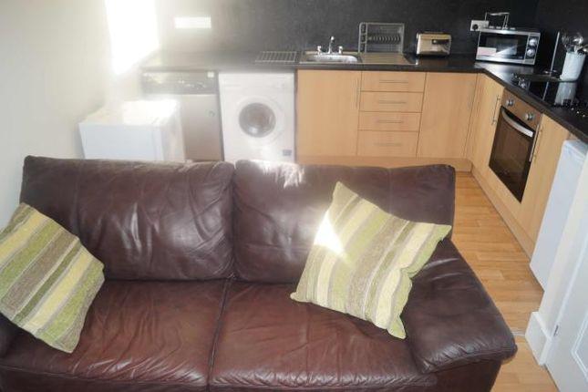 Thumbnail Flat to rent in Marischal Street, Aberdeen