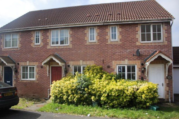 Thumbnail Terraced house to rent in Clos Ysgallen, Swansea