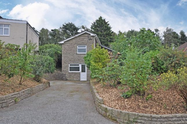 Thumbnail Detached house to rent in Detached House, High Cross Lane, Newport