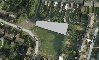 Thumbnail Land to let in Wolseley Road, West Bromwich