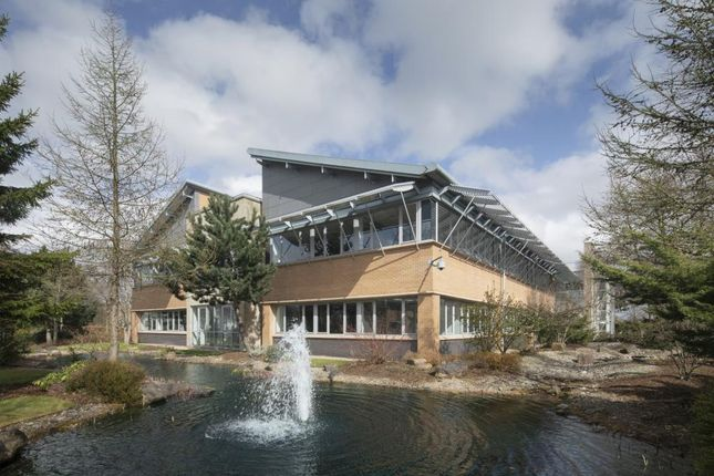 Thumbnail Office to let in Carnbroe House, 2 Finch Way, Strathclyde Business Park, Bellshill