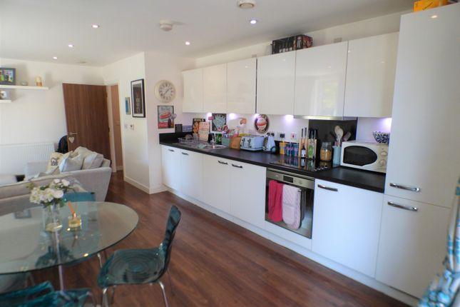 Kitchen Area of Loch Crescent, Edgware HA8