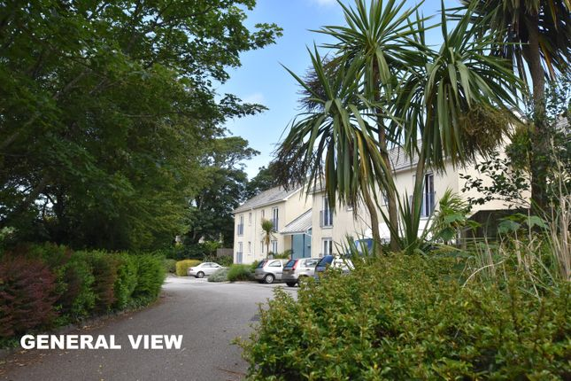 Thumbnail Flat for sale in Newton Court, Redruth