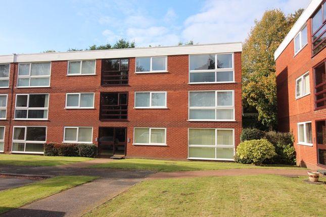 2 bed flat for sale in Ingatestone Drive, Wordsley, Stourbridge DY8