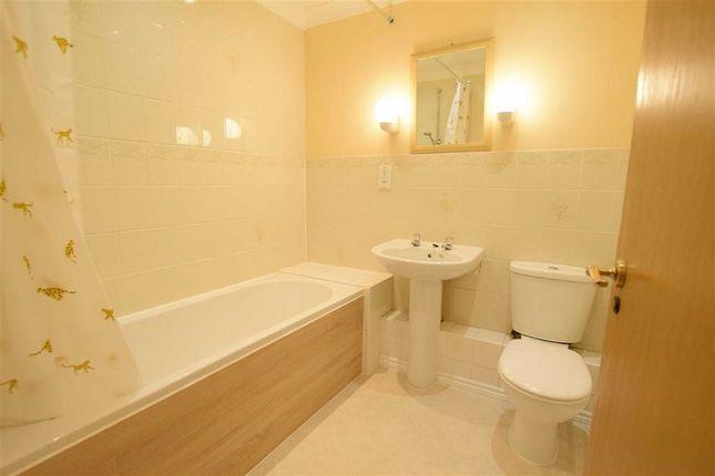 Bathroom of Lymington Road, New Milton BH25