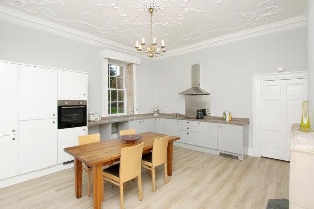 Thumbnail Detached house to rent in Thurcroft Hall, Sheffield