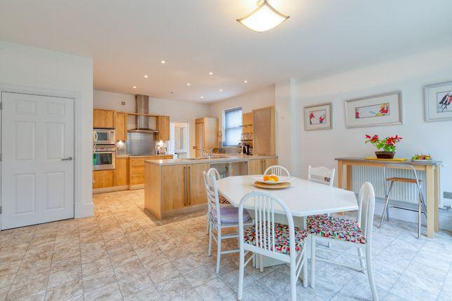 Kitchen/Diner of Shaftesbury Drive, Fairfield, Hitchin SG5