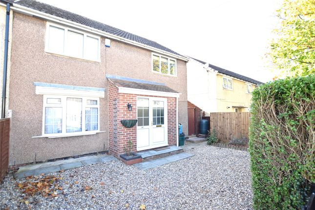 3 bed end terrace house for sale in Hicks Beach Road, Cheltenham, Gloucestershire