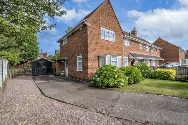 3 bed end terrace house for sale in Lavender Grove, Walsall WS3
