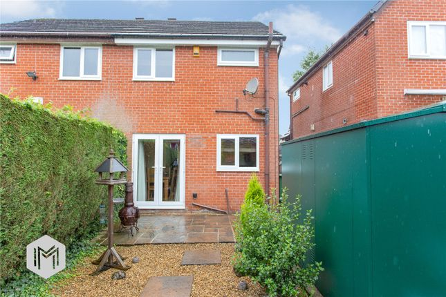 Picture No. 11 of Duncombe Road, Great Lever, Bolton, Greater Manchester BL3