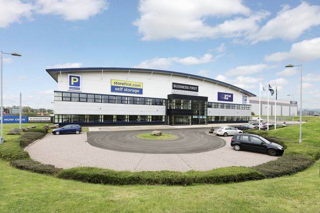 Thumbnail Office to let in Burnbrae Road, Linwood