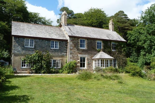 Thumbnail Detached house to rent in Lanhydrock, Bodmin