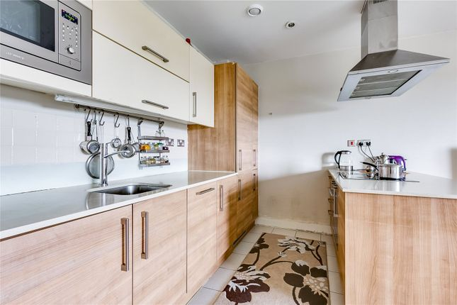 Kitchen of Wandsworth Road, London SW8