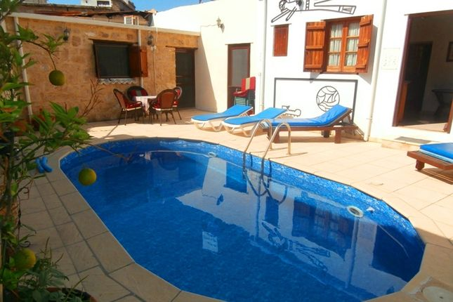 Thumbnail Cottage for sale in Old Harbour, Kyrenia (City), Kyrenia, Cyprus