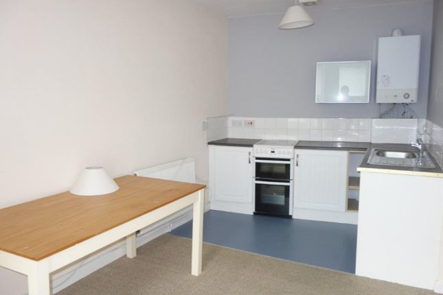 Thumbnail Flat to rent in Dunraven Chambers, Eleanor Street, Tonypandy